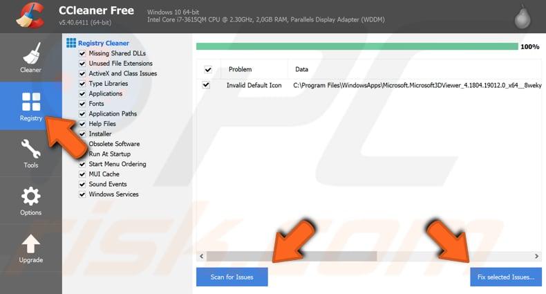 How to Fix Error Code 0xc0000005 in Windows 10